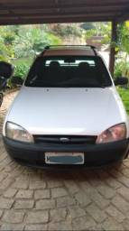 Ford courier 2008 - 2008