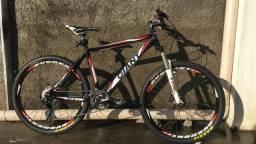 Bicicleta MTB Giant ATX - Shimano XT e Deore