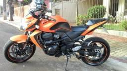 Kawasaki z750 oportunidade - 2012