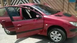 Peugeot 206 - 2004