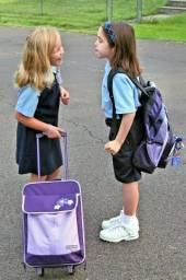 Uniforme Escolar - Revenda