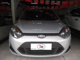 Fiesta LX 1.0 - 2013 - completo - 2013