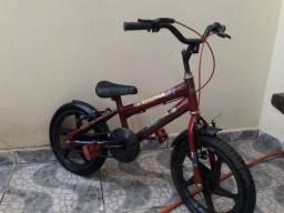 Bicicleta aro 16 / 175