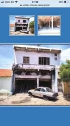 Paes Landim / casa