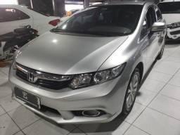 New Civic LXL 1.8 16V i-VTEC - 2012