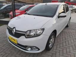Renault Logan DYNAMIQUE 1.6 Flex - 2015