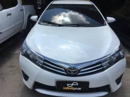 Toyota Corolla XEI 2.0 2017 Completo novo R$ 74.900,00 - 2017