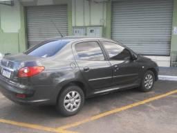 207 Sedan - 2011