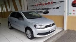 d049264d04460 VW - VOLKSWAGEN GOL (NOVO) 1.0 MI TOTAL FLEX 8V 4P - 2014