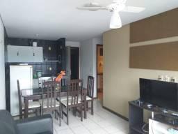 Apartamento mobiliado em Tambaú R$1.500