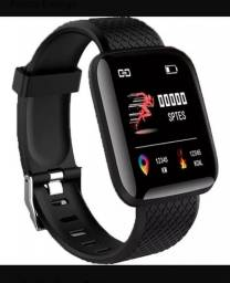 Relógio smartwatch Android Bluetooth D13