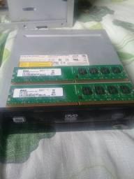 Hardware de PC (leia a descrição)