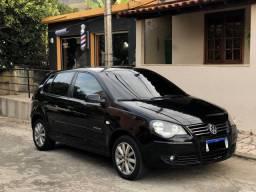VW Polo Sportline 1.6 2009