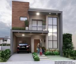 Casa à venda com 2 dormitórios em Deltaville, Biguaçu cod:3487