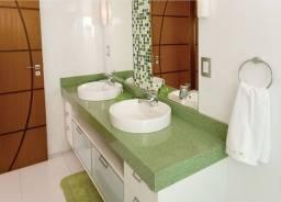 Lindo Banheiro personalizado!Marmoraria Granel!