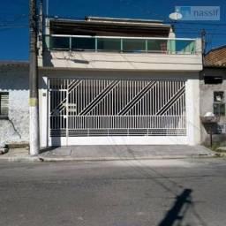 Casa com 3 dormitórios à venda, 205 m² por R$ 480.000 - Jardim Rodeio - Mogi das Cruzes/SP
