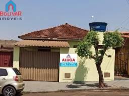 Casa Padrão para Aluguel em Setor Central Itumbiara-GO