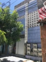 Kitnet com 1 dormitório para alugar, 33 m² por R$ 320,00/mês - Lagoa Redonda - Fortaleza/C