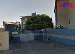Apartamento de 2 quartos no bairro Antônio Bezerra