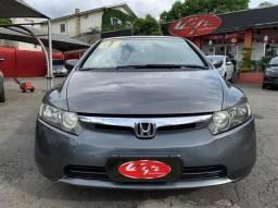 Honda Civic New  LXS 1.8 (Flex)