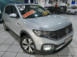 VOLKSWAGEN T-CROSS 1.4 250 TSI HIGHLINE 2020
