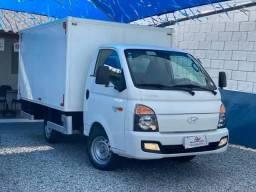 Hyundai HR BAÚ 2.5 Diesel COM APENAS 51.818 KM RODADOS