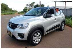 Renault Kwid Zen 1.0 2018 4P
