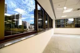 Título do anúncio: BOTAFOGO, linda sala de 456m² no CENTRO EMPRESARIAL MOURISCO