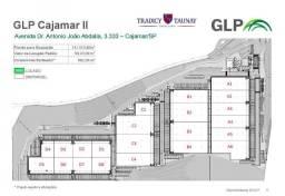 Cajamar Galpão Disponível para Locação