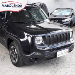 Jeep Renegade Sport 2019 Manual U.Dono
