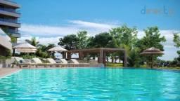 Apartamento com 3 dormitórios à venda, 134 m² por R$ 2.407.772 - João Paulo - Florianópoli