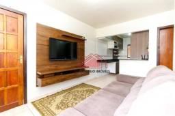 Casa com 3 dormitórios à venda, 154 m² por R$ 369.000 - Rua Castro, 1101 - Colombo/PR