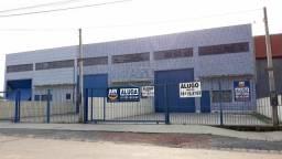 Galpão/depósito/armazém para alugar em Morada do valle ii, Gravataí cod:1755
