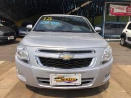 Chevrolet cobalt 2015 1.4 mpfi ltz 8v flex 4p manual
