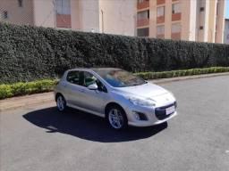 Peugeot 308 2.0 Feline 16v