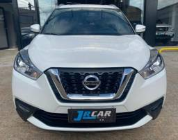 NISSAN KICKS 1.6 16V FLEX SV 4P XTRONIC.