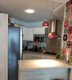 Apartamento com 2 dormitórios à venda, 68 m² por R$ 410.000,00 - Abraão - Florianópolis/SC