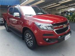 Chevrolet S10 2.8 high country 4x4 cd 16v turbo diesel 4p automático