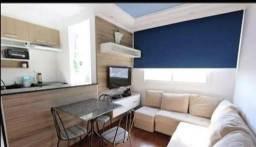 Apartamento com 2 dormitórios à venda, 42 m² por R$ 290.000,00 - Jardim Novo Taboão - São