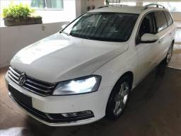 Volkswagen Passat Variant 2.0 Tsi 16v 211cv