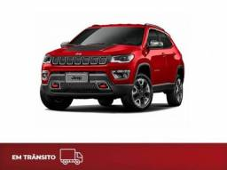 COMPASS 2016/2017 2.0 16V DIESEL TRAILHAWK 4X4 AUTOMÁTICO