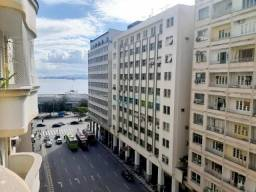 Apartamento com 2 dormitórios para alugar, 105 m² - Centro - Niterói/RJ