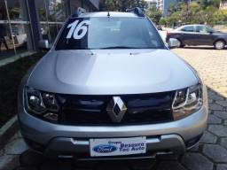 DUSTER 1.6 DYNAMYQUE