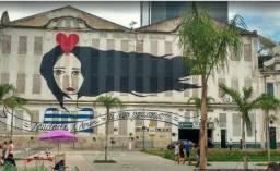 Avenida Rodrigues Alves Edifício Garagem Locação