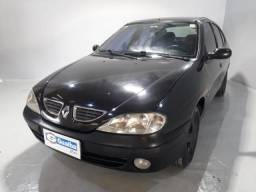 RENAULT MEGANE 1.6 RT 16V GASOLINA 4P MANUAL