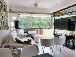 Apartamento com 3 dormitórios à venda, 80 m² por R$ 670.000,00 - Jurerê Internacional - Fl