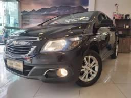 Chevrolet Prisma Ltz 1.4 2016/2016 - Automático - impecável!!