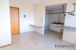 Apartamento com 1 dormitório para alugar, 25 m² por R$ 670,00/mês - Setor Leste Universitá