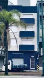 Apartamento para alugar com 2 dormitórios em Floresta, Porto alegre cod:CT2355