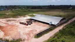 Imóvel de 35 mil m² na Rua Celestino Rocha - 400 m da BR-316 - Ananindeua